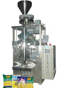 High Speed Continuous Collar Type Packing Machine