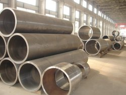ASTM A335 P5 Seamless Steel Pipes
