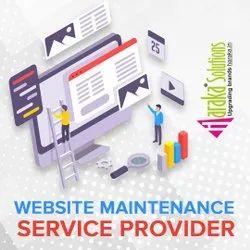 Website Maintenance Service Provider