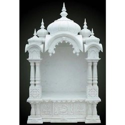 Marble Temple Hand Carving Service