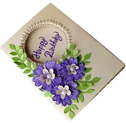 Birthday Card In Chennai Tamil Nadu