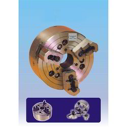 Hollow Power Chuck