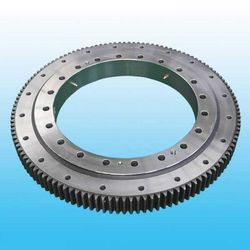 Stainless Steel Double Row Ball Slewing Bearing