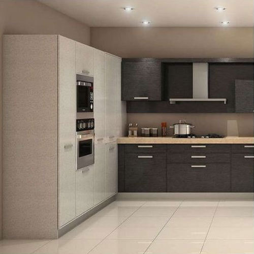 Modular Kitchen At Rs 3400 Square Feet Thane West Thane Id 17879237362