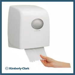 Kimberly Clark Towel Dispenser