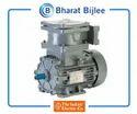 Bharat Bijlee Three Phase Flame Proof IE2 / IE3 Motors