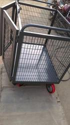 Customized Platform Trolley