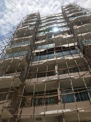 Building SS Railing