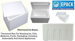 EPACK Thermocol Box