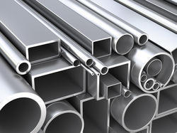 316 Stainless Steel ERW Pipes