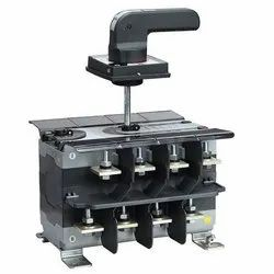 63a To 2000a L&T C-line Motorised Changeover Switch