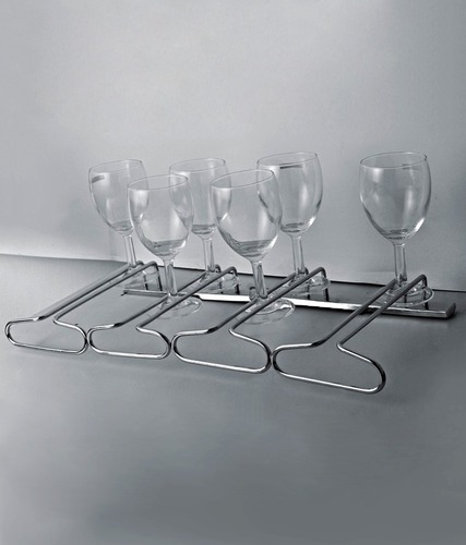 Bar Accessories Wine Glass Holder Wholesale Distributor
