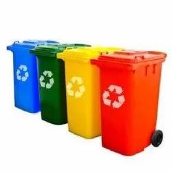 Garbage Trolleys