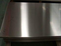 Stainless Steel 304 Sheet 2b Matt PVC (no.4 Finish)
