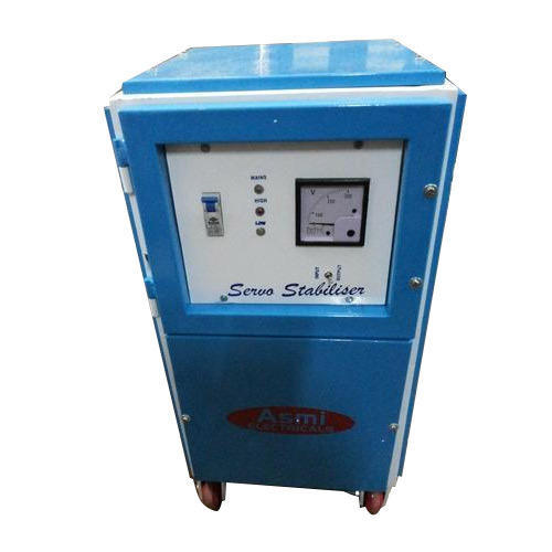 Low Power AC Voltage Stabilizer