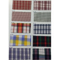 Uniform Check Fabric