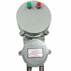 RCS 415v Ac Flameproof Motor Starter, Voltage: 415v Ac, Model Name/Number: RCS 150