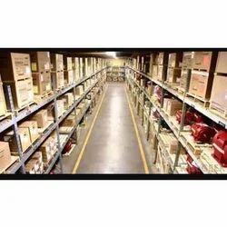 Warehousing Service