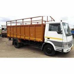 卡上贝布德的卡车运输服务,17英尺,19英尺卡车
