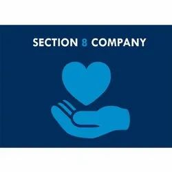 Private Limited Section 8 Company Incorporation Services