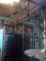 Shot Blasting jop Kontrek Is Forging, For Industrial