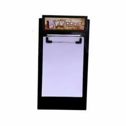 Cona Paper Clip Board