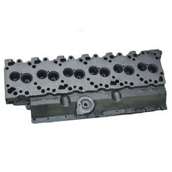 Replacement Parts For Cummins 6ct Cylinder Head Engine Parts, Packaging Type: Box