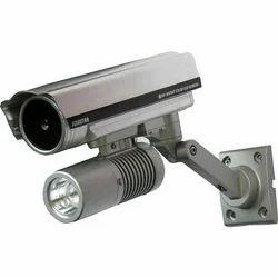 Long Distance IR CCTV Camera