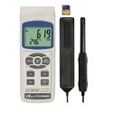 Lutron Digital Co2 9904sd Carbon Dioxide Meter