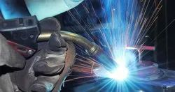 MIG/TIG Welding Services for Industrial