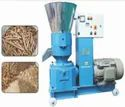 Bamboo Palleting Machine