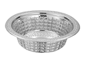 Stainless Steel Rice Bowls