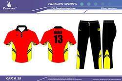 World Soccer Jersey