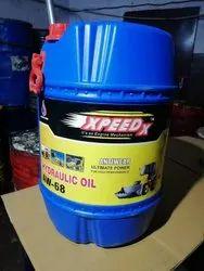 Hydraulic 68 Oils