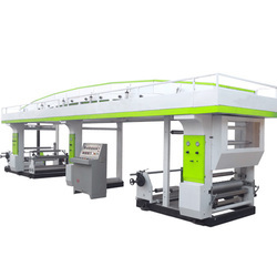 Adhesive Tape Automatic Laminating Plant