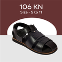 106 KN Soft Foot Wear