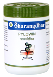Sharangdhar Pylowin 600T (Economy Pack)