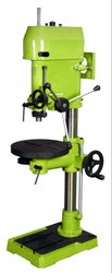 25mm (1) 10 Center 10 Stock Pillar Drilling Machine HMP-20