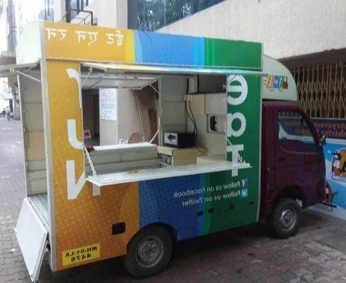 Flex Rural Advertising Service, Location: Pan India