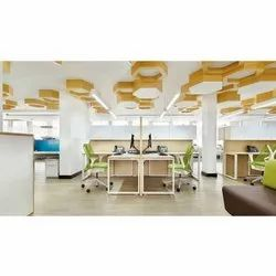 Commercial Office Interior Work