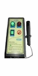 PT1001, Wall Mounted Breath Alcohol Tester