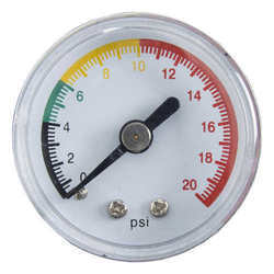 Pressure Measurement Gauges