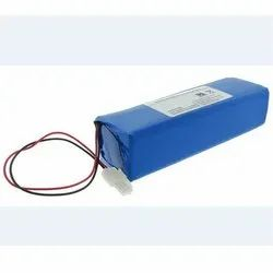 60V 27Ah E-Vehichles Lithium-ion Battery