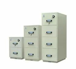 Creature Comforts Ms Metal File Cabinet, For Office