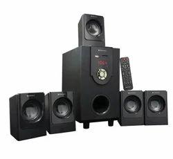 ZEB-SW6120RUCF Multimedia Speakers