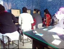 Computer Hindi Typing Training Services
