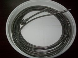 Industrial Light Guide Optical Fiber Cables