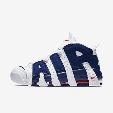 wholesale dealer 63fe3 2e53a Read More. Nike Air More Uptempo Shoes