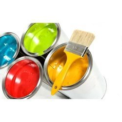 Oil Based Wall Paint