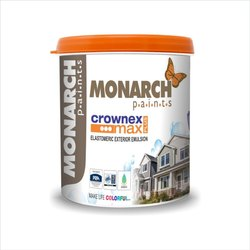 Crownex Max Anti Algal Weather Proof Emulsion